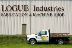 logue Industries - Building Front